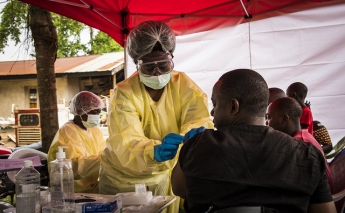WHO declares Ebola outbreak in DRC a Public Health Emergency