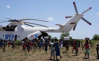 Six million in South Sudan face extreme hunger and malnutrition