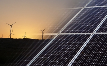 Investments into the clean-energy industry could help slow climate change