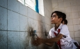 Thousands of children at risk from unsafe drinking water in schools in Basra