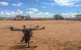 Drones are joining the fight against insect borne diseases