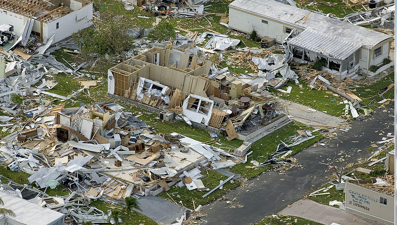 We need insurance to reflect the reality of climate disasters