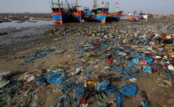Embassies and international organisations step up fight against plastic pollution in Vietnam