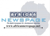 African Newspage