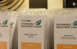 Sustainable Investment Forum USA