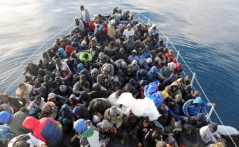 Sharp rise in proportion of migrants dying in Mediterranean, says UN